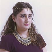 Shagufta K Iqbal
