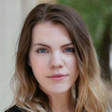 Katrina Ann Foster