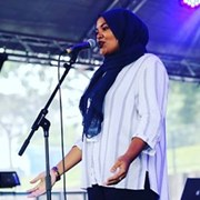 Aliyah Hasinah