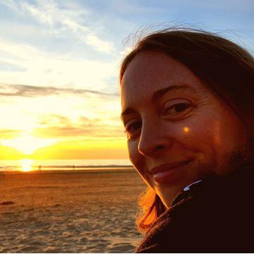 Sarah Hodgetts