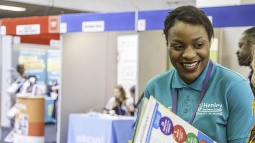 National Career Guidance Show: Leeds