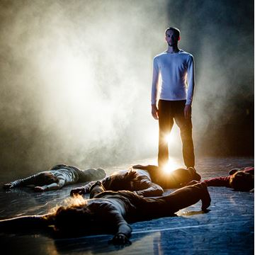 James Wilton Dance