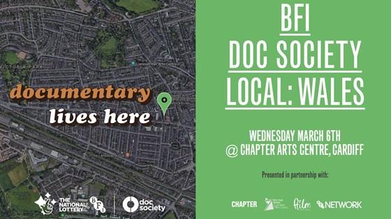 BFI Doc Society Local: Wales