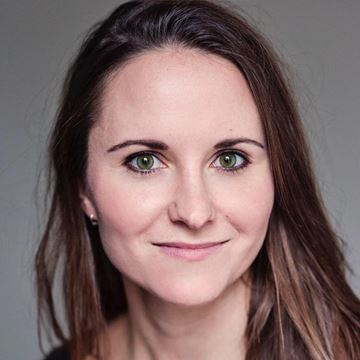 Lauren Gauge
