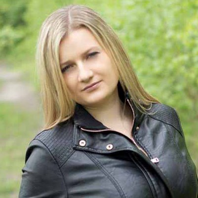 Monika Radwanska