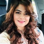 Sarah Mughal