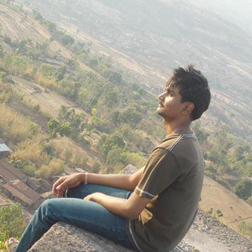 Shaharukh Pathan