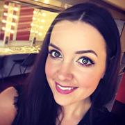 Cheryl  Tait - Makeup Trainee