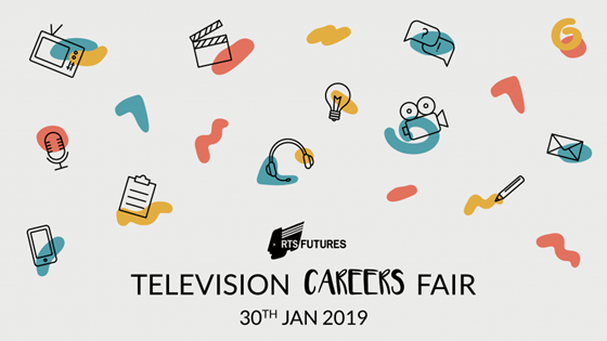 Television Careers Fair: London