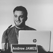 Andy James