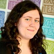 Rebecca Wooding