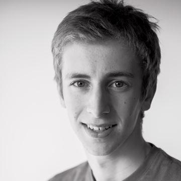 Dominic Houghton