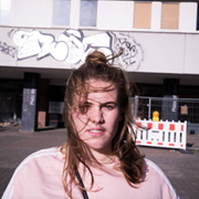 Bella  Camfield-Andrews