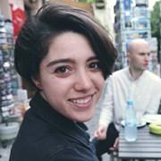 Isabella Lozano
