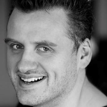 Damien Tracey