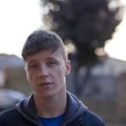 Shaun Dunne