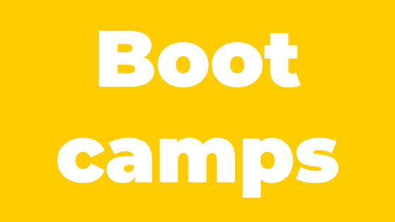 Film boot camp: Belfast