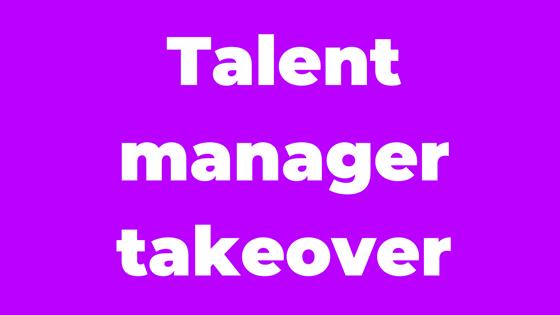 Online talent manager takeover with Julia Dodd, Bianca Joseph & Lauren Evans