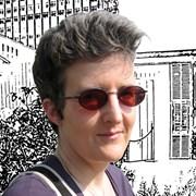 Clare Jennings