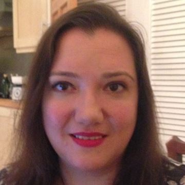 Lisa Cagnacci