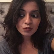 Selina Ahmed