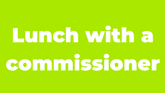 Lunch with a Commissioner:  Gilly Greenslade, commissioning editor, factual entertainment Channel 4