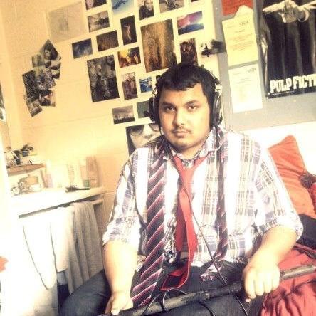 Anil Mehra