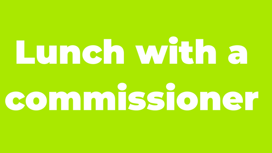 Lunch with a Commissioner: Mandy Chang, Commissioning Editor, Storyville & Acquisitions, BBC.