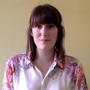 Caroline Vickers