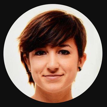 Cristina Vilches