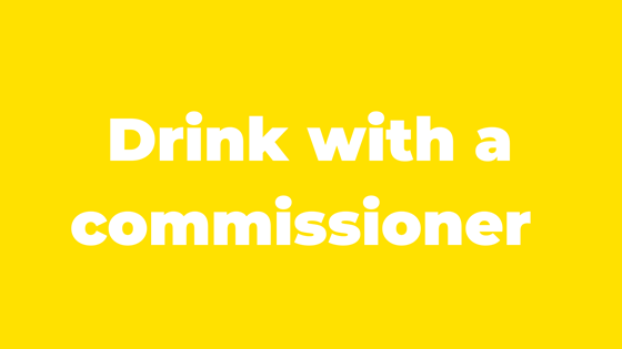 Drink with a Commissioner: Adam Vandermark, Channel 4