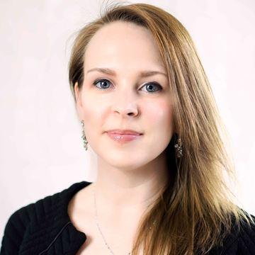 Sophie Cornell