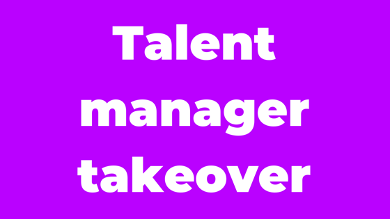Online talent manager takeover with Victoria Roye, Caroline Carter & Sian Whomes