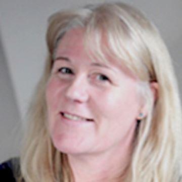 Kate Cheeseman