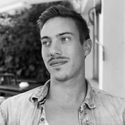 Jeremy Rieder