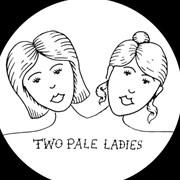 Two Pale Ladies