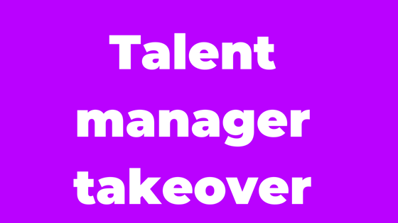 Online talent manager takeover with Melissa Mitchell, Nikki Ryan & Zoe Russell-Stretten