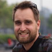 Matt Leggett