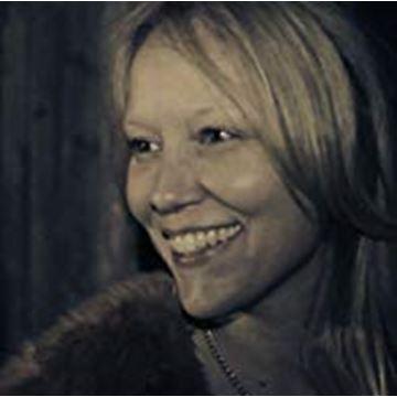 Clare Pearce