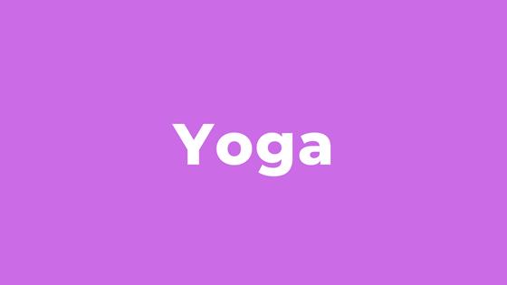 Yoga with Ruth Kamala