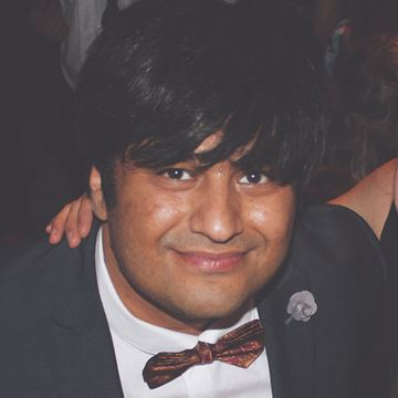 Faizan Qureshi