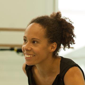 Patricia Okenwa