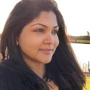 Nathalia Syam