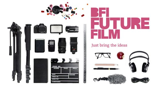 Short of the Month October: Get your short film screened at BFI Southbank