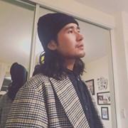 Liam Chuah