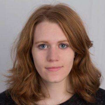 Suzanne Pearson