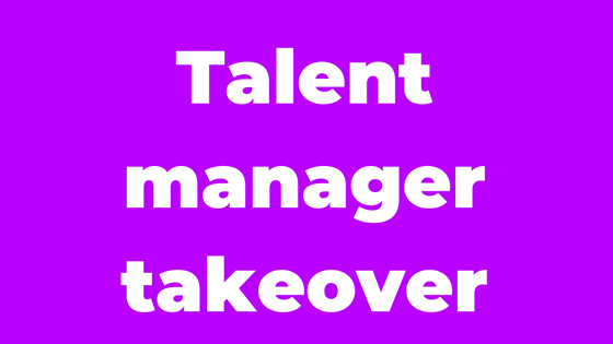 Online talent manager takeover with Amy Walker from Media Parents, Tricia Wilson and Jules Wilson from Blast! Films