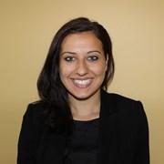 Anisa Haghdadi