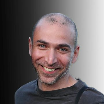 Stefano Calvia