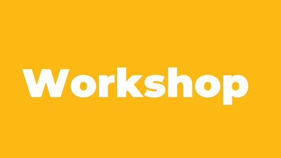 Workshop: Lost your Creative Spark? Find ways to reignite it!